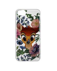 Husa iPhone 8 / 7 / 6 Disney Silicon Bambi 011 Clear