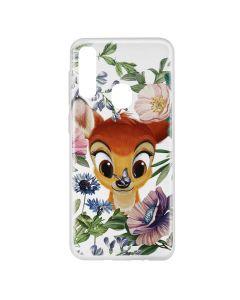 Husa Samsung Galaxy A20e Disney Silicon Bambi 011 Clear