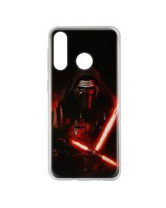 Husa Huawei P30 Lite Star Wars Silicon Kylo Ren 002