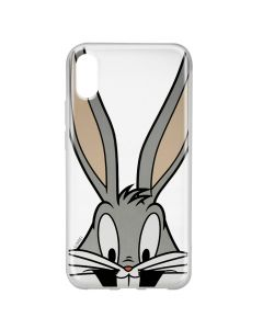 Husa Huawei Y6 2019 Looney Tunes Silicon Bugs 001 Clear
