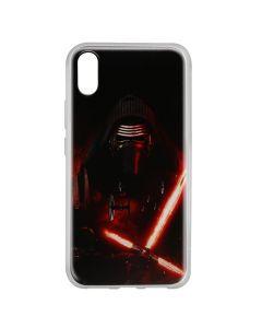 Husa Huawei Y6 2019 Star Wars Silicon Kylo Ren 002