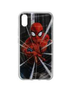 Husa Huawei Y6 2019 Marvel Silicon Spider-Man 008