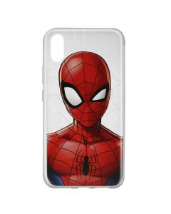 Husa Huawei Y6 2019 Marvel Silicon Spider-Man 012 Clear