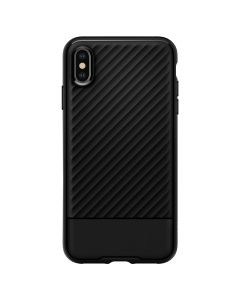 Carcasa iPhone XS Max Spigen Core Armor Black