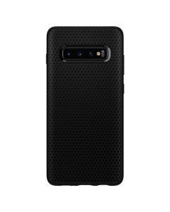 Carcasa Samsung Galaxy S10 Plus G975 Spigen Liquid Air Black