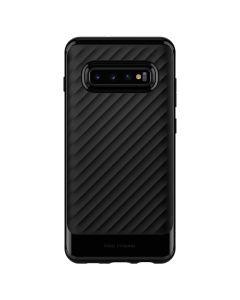 Carcasa Samsung Galaxy S10 Plus G975 Spigen Neo Hybrid Midnight Black