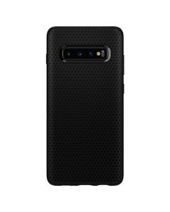 Husa Samsung Galaxy S10 G973 Spigen Liquid Air Black