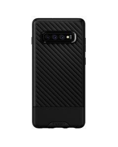 Husa Samsung Galaxy S10 G973 Spigen Core Armor Black