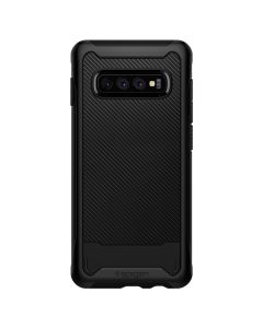 Carcasa Samsung Galaxy S10 Plus G975 Spigen Hybrid NX Black