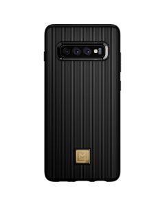 Carcasa Samsung Galaxy S10 Plus G975 Spigen La Manon Classy Black