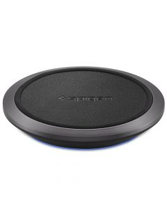 Incarcator Spigen Wireless Fast Charger 10W Black