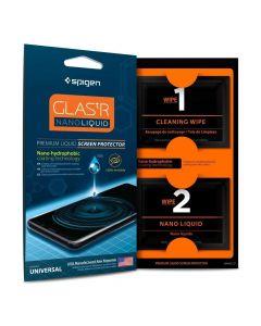 Spigen Protectie Ecran Nano Liquid Glass