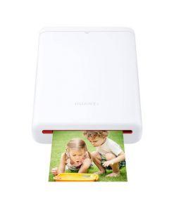 Imprimanta portabila Bluetooth Huawei CV80 White