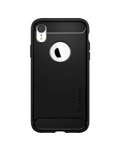 Carcasa iPhone XR Spigen Rugged Armor Black