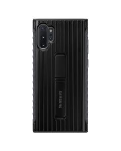 Carcasa Samsung Galaxy Note 10 Plus Samsung Protective Standing Black
