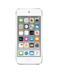 iPod Touch 7 Apple Silver 32Gb