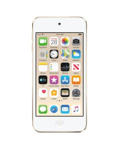 iPod Touch 7 Apple Gold 32Gb