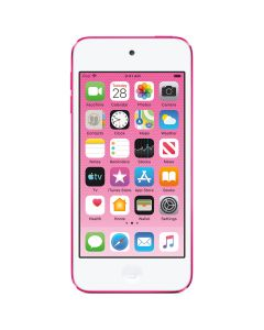 iPod Touch 7 Apple Pink 32Gb