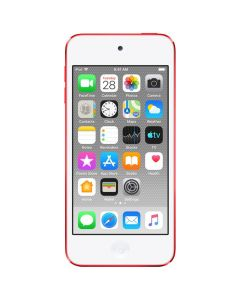 iPod Touch 7 Apple Red 32Gb