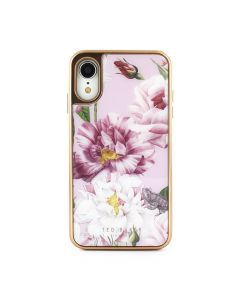 Carcasa iPhone XR Ted Baker Glass Inlay Iguazu
