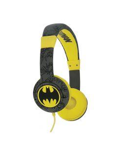 OTL Casti pentru copii Premium Junior Batman Signal