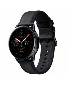 Samsung Galaxy Watch Active 2 Stainless Steel 44 mm Wi-Fi Black