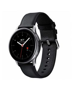 Samsung Galaxy Watch Active 2 Stainless Steel 44 mm Wi-Fi Silver