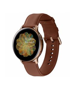 Samsung Galaxy Watch Active 2 Stainless Steel 40 mm Wi-Fi Gold
