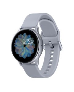 Samsung Galaxy Watch Active 2 Aluminium 44 mm Wi-Fi Cloud Silver