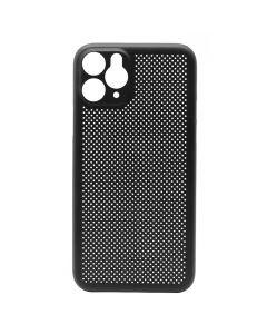 Carcasa iPhone 11 Pro Just Must Nest PP Black