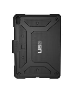 Husa iPad Pro 11 inch UAG Book Metropolis Series Black