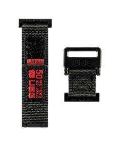 Apple Watch 42mm / 44mm UAG Curea Active Black