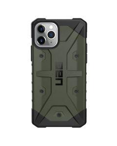Husa iPhone 11 Pro UAG Pathfinder Series Olive Drab