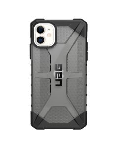 Husa iPhone 11 UAG Plasma Series Ash