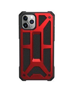 Husa iPhone 11 Pro Max UAG Monarch Series Crimson Red