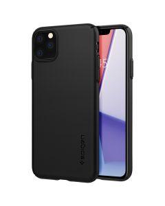 Carcasa iPhone 11 Pro Max Spigen Thin Fit Air Black