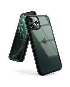 Husa iPhone 11 Pro Max Ringke Fusion Smoke Black