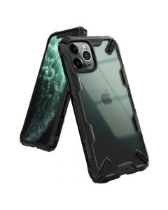 Husa iPhone 11 Pro Max Ringke Fusion X Negru