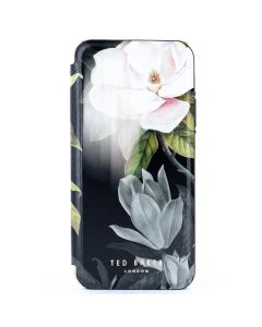 Husa iPhone 11 Pro Ted Baker Book Folio Mirror Opal