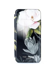 Husa iPhone 11 Ted Baker Book Folio Mirror Opal