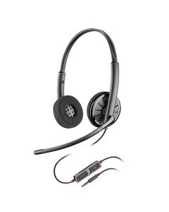 Casti Plantronics Stereo BlackWire 225