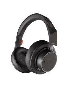 Casti Bluetooth Wireless Plantronics BackBeat GO 605 Negru