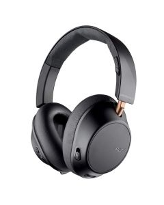 Casti Bluetooth True Wireless Plantronics BackBeat GO 810 Negru Grafit