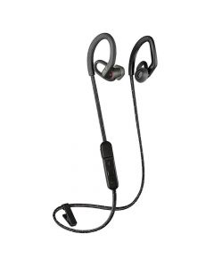Casti Bluetooth Wireless Plantronics BackBeat FIT 350 Negru-Gri