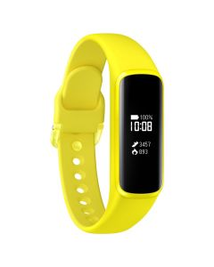 Samsung Bratara Fitness Galaxy Fit e Bluetooth 5.0 Yellow
