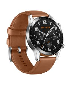 Huawei Watch GT2 B19V Pebble Brown