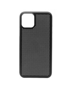 Carcasa iPhone 11 Just Must Nest PP Black