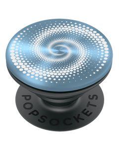 Suport Popsockets PopGrip Stand Adeziv Aluminiu Mind Trap Spinner