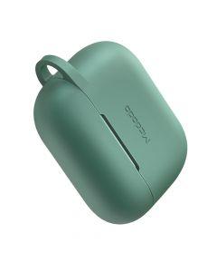 Husa Airpods Pro Mcdodo Silicon Dark Green (cu breloc)