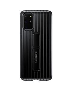 Husa Samsung Galaxy S20 Plus Samsung Protective Standing Black